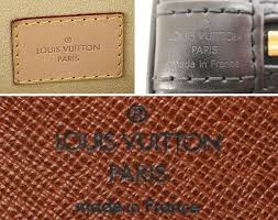 louis vuitton used bags. basic easy louis vuitton bag authentication guide authentic stamping used bags