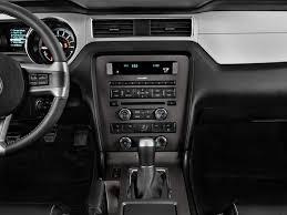 Image: 2013 Ford Mustang 2-door Coupe GT Premium Instrument Panel ...