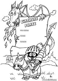 Small Picture 256 best Coloriage ANNIVERSAIRE images on Pinterest Colouring