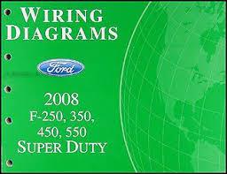 2008 Ford F250 Wiring Schematic F150 Trailer Wiring Diagram