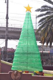 Christmas Decorations Made Out Of Plastic Bottles Christmas decorations made up of recycled materials Keziah Garde 68