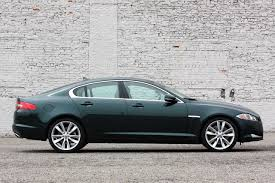 2014 Jaguar Xf – pictures, information and specs - Auto-Database.com