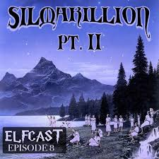 part two of our read through of the silmarillion by j r r