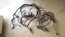 jeep fuse box 2004 jeep wrangler tj 4cyl manual trans under hood wiring harness w fuse box