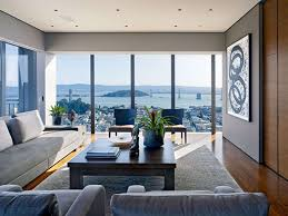 Living Room Luxury Designs Living Room Luxury Large Window Living Room Design With Wood