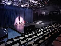 Stage 773 Seating Chart Venue Rental Stage773