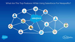 Salesforce What Are The Top Features While Using