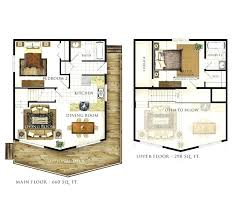 house plans with loft. 3 Bedroom With Loft House Plans Master Floor Plan Small . O