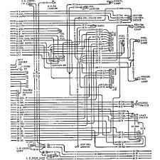 1970 chevrolet camaro wiring schematic 1970 wiring diagrams