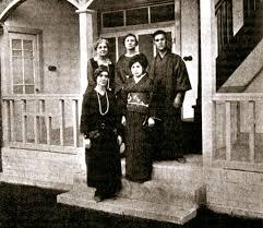 Worldwide Community of Baha'u'llah: 1923: Martha Root with some ...