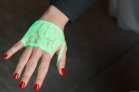 Light Used To Find Veins How The Humble Light Projector Supercharges Your Tech Cnet
