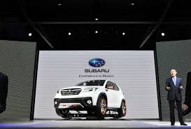 2018 subaru new suv. brilliant subaru photo gallery with 2018 subaru new suv