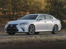 2018 Lexus Gs 350 Exterior Paint Colors And Interior Trim