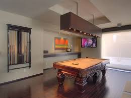 pendant lamps are the best light fixture style for pool tables the idea is