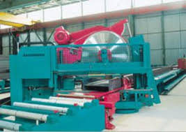 industrial metal saw. our high performance horizontal band saws meet the demands of fabricators, steel service centers, and job shops alike. this includes production automatics, industrial metal saw