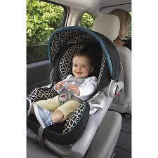 graco snugride 35 infant car seat review demo