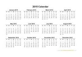 2015 calendar template picture calendar template 2015 2015 calendar printable template 2017