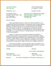 Template Business Justification Template Letter Format Formal
