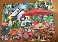 Start your morning with our daily online jigsaw puzzles. Hidden Object Puzzle Patio 1000 Pc Ceaco Dream Day First Home 27 X 20 For Sale Online