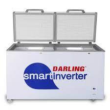 Tủ đông mát Darling Smart Inverter 470 Lít DMF-4699WSI – BestMua
