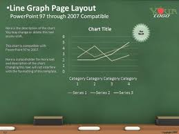 Chalkboard Ppt Theme The Chalkboard A Powerpoint Template From Presentermedia Com