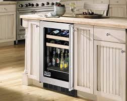 undercounter beverage cooler. Viking Professional 5 Series VBCI5240GRSS - Left Hinge Lifestyle Undercounter Beverage Cooler