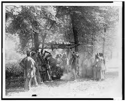 hiawatha then they buried minnehaha library of congress