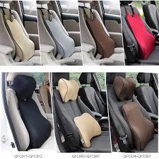 car lumbar support cushion