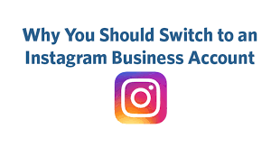 Image result for set up an instagram business account