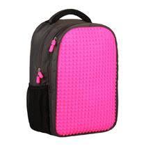 <b>Рюкзак Full Screen</b> Biz Backpack/Laptop bag WY-A009 Фуксия ...