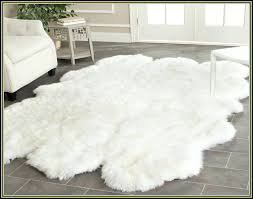 ikea fur rug large sheepskin rug ikea fur rug got