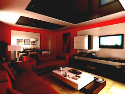 Red And Brown Bedroom Bedroom Colors Red Ideas L 51f09f35cd2bda5b Isaanhotelscom