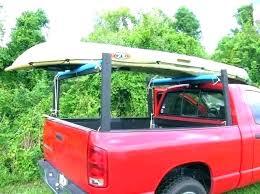 Canoe Rack For Truck Pickup Truck Rack Pics Canoe Truck Rack Plans ...
