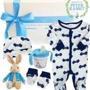 clic peter rabbit baby boy gift box