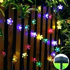 Solar String Lights Home Depot Amazing Home Depot Garden Lights Home Depot Led Landscaping Lights Home