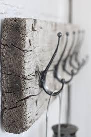 Cool Coat Rack Ideas Coolest driftwood coat rack Ideas Enter DIY 67