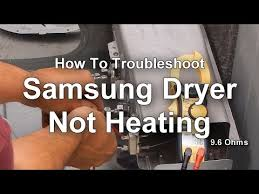 samsung dryer error fault codes what to check how to clear samsung dryer error fault codes what to check how to clear com