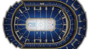 Bridgestone Arena Tickets Gametime