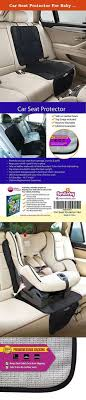 car seat accessories seat protector
