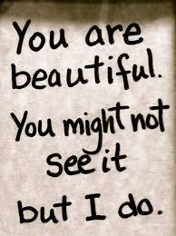 Your Not Ugly Your Beautiful Quotes Best Of The 24 Best You're Perfect The Way You Are Images On Pinterest