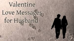Valentine Love Quotes Magnificent Valentine Love Messages for Husband Sweet Love Quotes 48