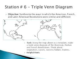 american revolution and french revolution venn diagram lesson 4 review warm up synthesize the revolutions