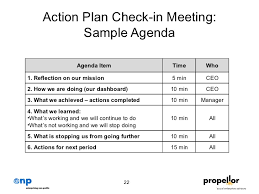 How To Plan A Meeting Agenda Kadil Carpentersdaughter Co