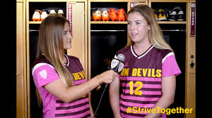 graham winkworth d head coach of sun devil women this week in sun devi soccer