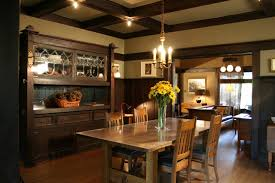 good looking craftsman style home interior decoration