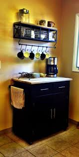 Kitchen Coffee Bar 17 Best Ideas About Coffee Bar Station On Pinterest Coffee Bar