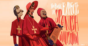 everyone expects the spanish inquisition crisis magazine