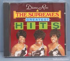 I hear a symphony was the 6th no. Cd Diana Ross The Supremes Greatest Hits Buy Cd S Of Jazz Blues Soul And Gospel Music At Todocoleccion 188478847