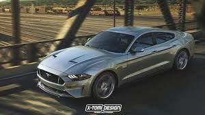 2018 ford mustang bullitt. perfect bullitt 2018 ford mustang convertible debuts with sleeker design more advanced  technology and improved performance in ford mustang bullitt u