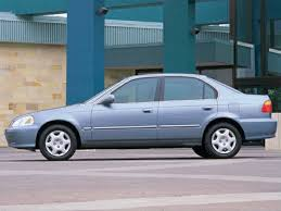 honda civic 2000 ex. Modren Honda 19962000 Honda Civic On 2000 Ex C